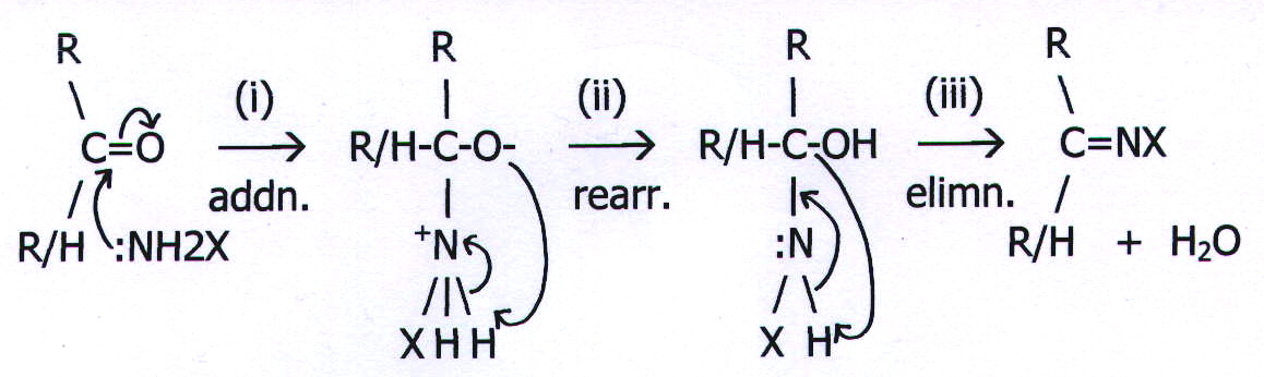 an introduction to the nucleophilic substitution reactions Week 3- nucleophilic substitution reactions introduction: nucleophilic substitution is a class of reactions in which an electron nucleophile selectively bonds with or attacks the positive or partially positive charge of an atom or a group of atoms called the leaving group the positive or.